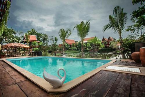 Ayutthaya retreat photo 16