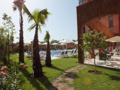 Hotel Relax Marrakech photo 13