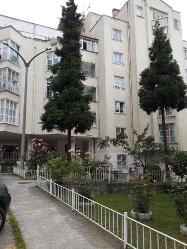 Trabzon Gurgen Apartment indirim kuponu
