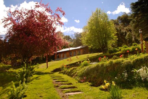 Cabañas Villa Pañil Photo