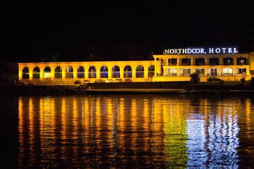 Amasra Northdoor Hotel tatil
