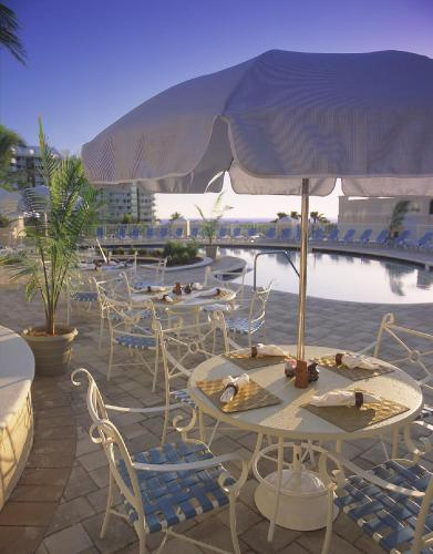 Marco Beach Ocean Resort Hotel Island