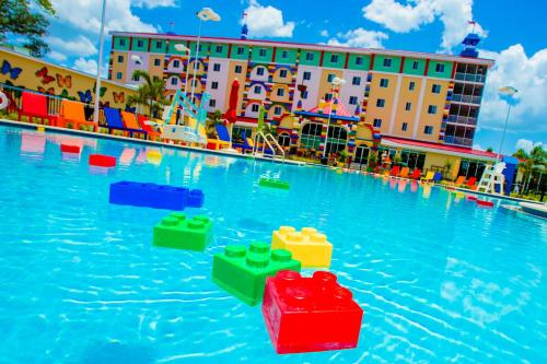 Legoland-« Florida Resort Hotel