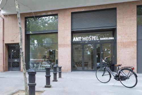 Ant Hostel Barcelona photo 20
