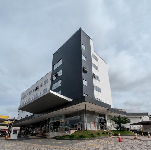 Foto de Premium Executive Hotel Itabira