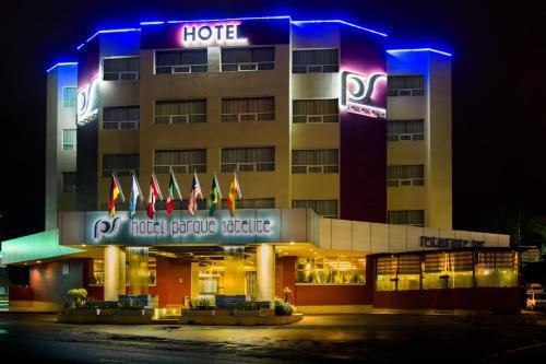 Foto de Hotel Parque Satelite