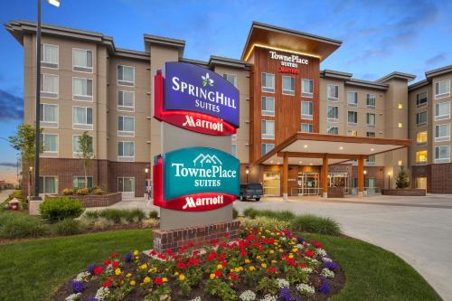 Towneplace Suites By Marriott Bellingham - Bellingham, WA 98226