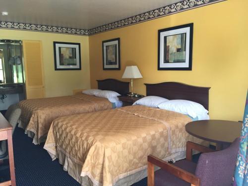 Norwalk Inn Photo