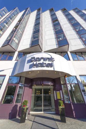 Dorint Hotel Frankfurt-Niederrad photo 42