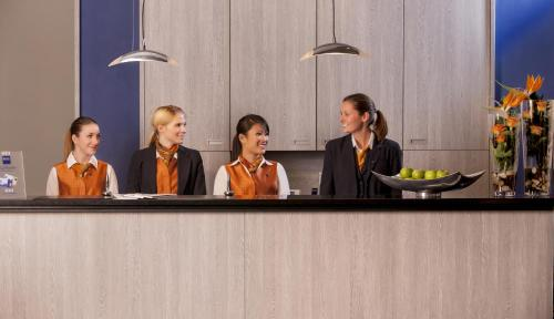 Dorint Hotel Frankfurt-Niederrad photo 43