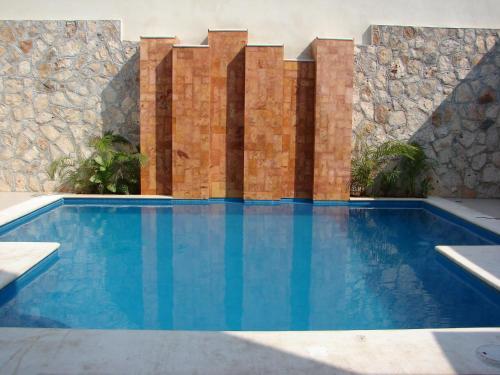 Hotel Lopez Campeche Photo