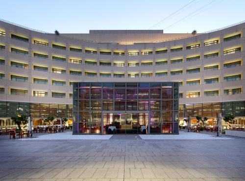 Eurostars Grand Marina Hotel GL impression
