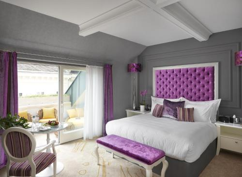 Aria Hotel Budapest by Library Hotel Collection photo 72