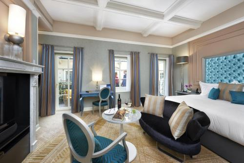 Aria Hotel Budapest by Library Hotel Collection photo 74