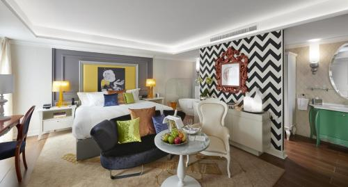 Aria Hotel Budapest by Library Hotel Collection photo 77
