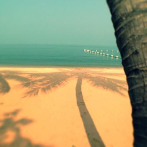 Sea Village Beach Front