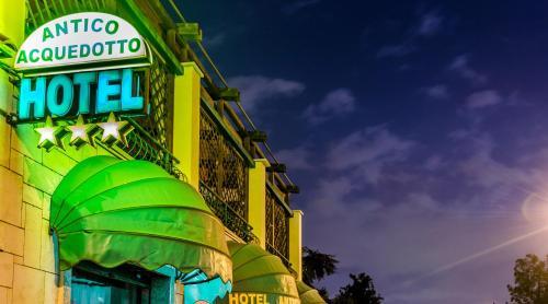 Hotel Antico Acquedotto photo 41