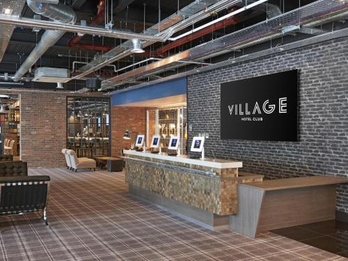 Village Hotel Glasgow - 31 of 43