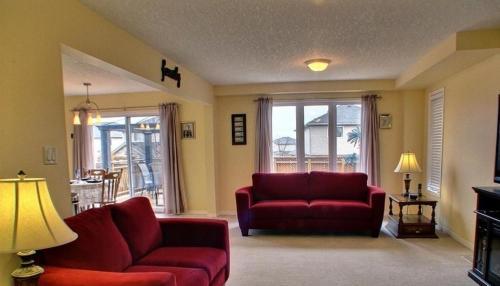Hb Guest Home - Waterloo, ON N2J 4Y9