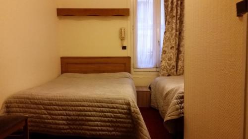 Hotel Paris Bercy photo 12