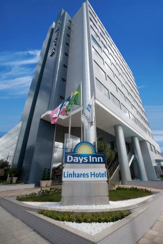 Foto de Days Inn Linhares Hotel