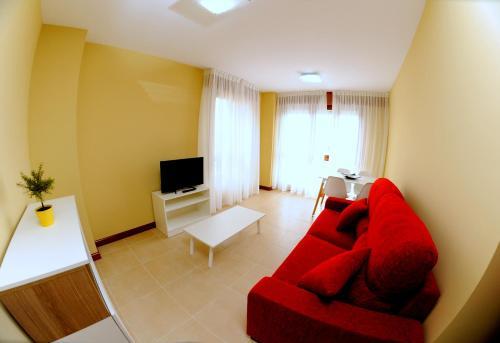 Apartaments La Reserva Premium Mynd 4