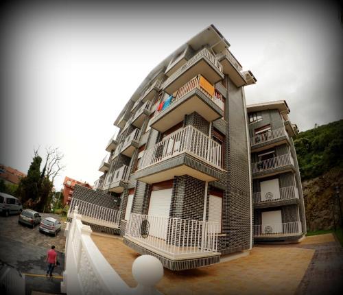 Apartaments La Reserva Premium Mynd 7