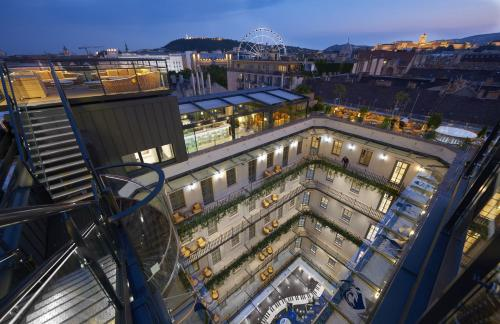 Aria Hotel Budapest by Library Hotel Collection photo 86
