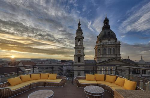 Aria Hotel Budapest by Library Hotel Collection photo 92