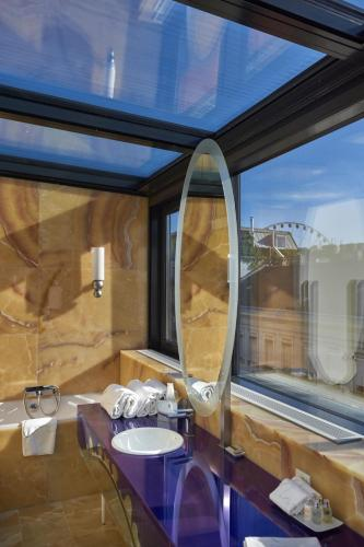 Aria Hotel Budapest by Library Hotel Collection photo 112