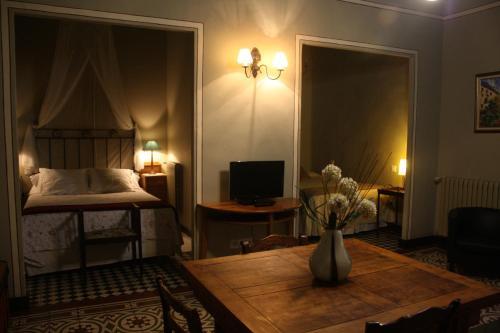 Junior Suite für Familien Hotel El Convent 1613 1