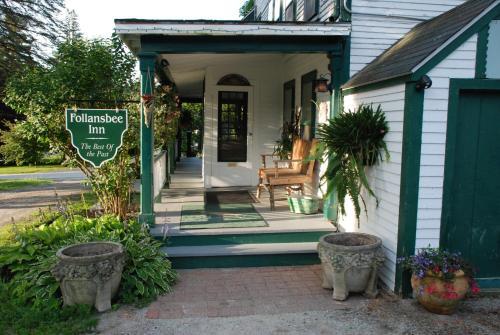 Follansbee Inn Photo