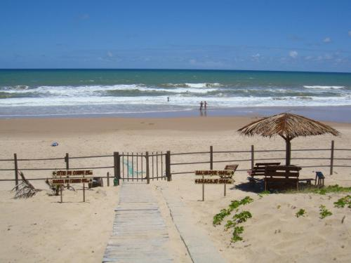 Hotel Coco Beach Photo