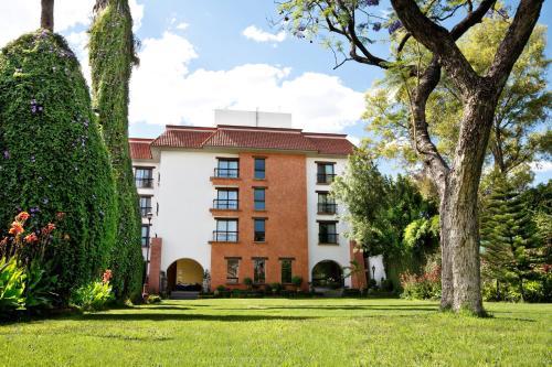 Hotel Flamingo Inn Photo
