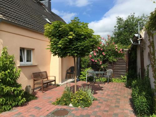 Ferienhaus in Bartelshagen II