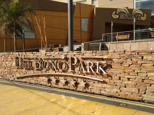 Foto de Hotel Del Bono Park