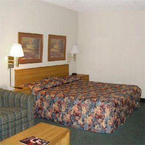 Atlanta Hotel - Roswell, GA 30076