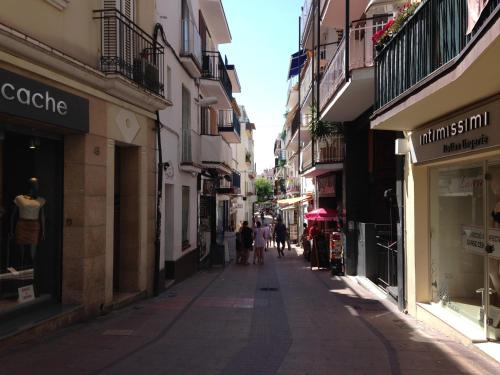 Viva Sitges - Sitges Central Apartment photo 2