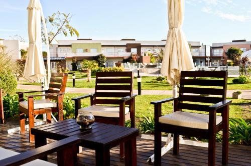 Foto de Alto Miramar Resort & Spa