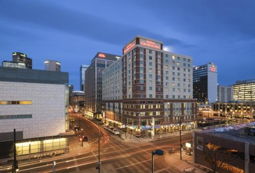 Romantic Hotels Near Denver