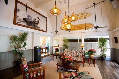 Pacific Marina Inn - Honolulu, HI 96819