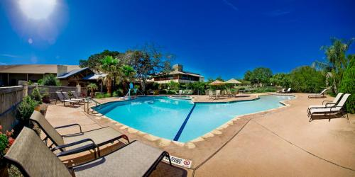T Bar M Camps & Retreats - New Braunfels, TX 78132