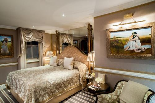 Milestone Hotel Kensington photo 74