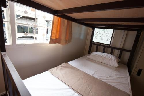Samsen 360 Hostel photo 7
