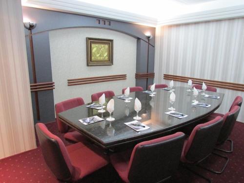 Bourbon Londrina Business Hotel Photo