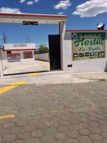 Hostal La Joyita Photo