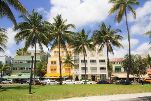 Casa Grande Suite Hotel Miami Beach
