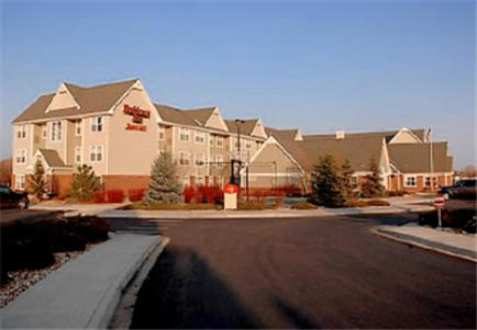 Residence Inn By Marriott Fort Collins - Fort Collins, CO 80525