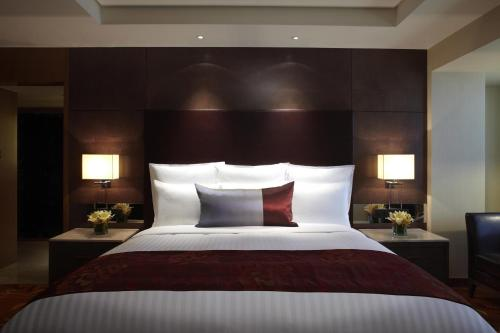 Suzhou Marriott Hotel photo 18