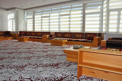Elazığ Elazig Sirin Hotel adres
